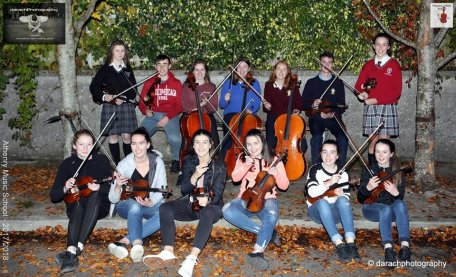 Athenry Music School Presents Camerata