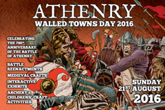 Walled Towns Day Festival