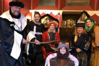 Medieval Experience of the Athenry Heritage Centre