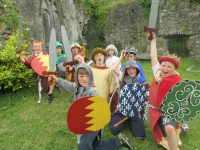Guided Tours of the Athenry Heritage Centre